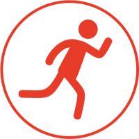 POWERFUL RUNNER