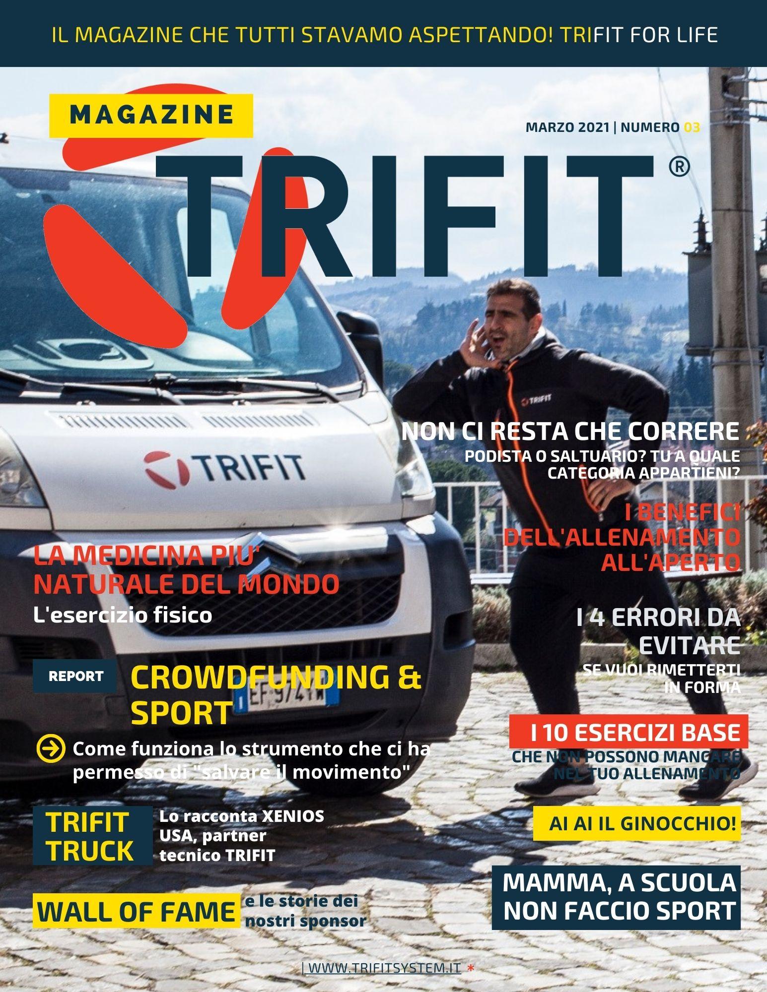 copertina marzo