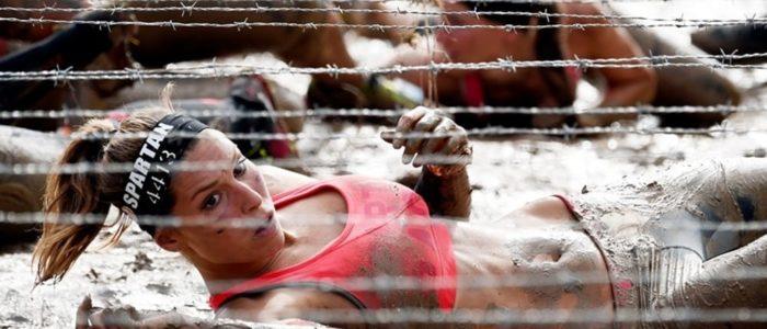 spartan race: gli ostacoli