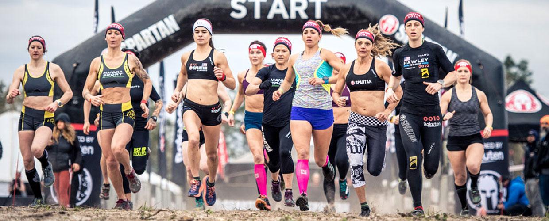 spartan race: la corsa